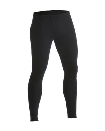 Blaklader 1891 WARM 50% MERINO Long Johns (Black)